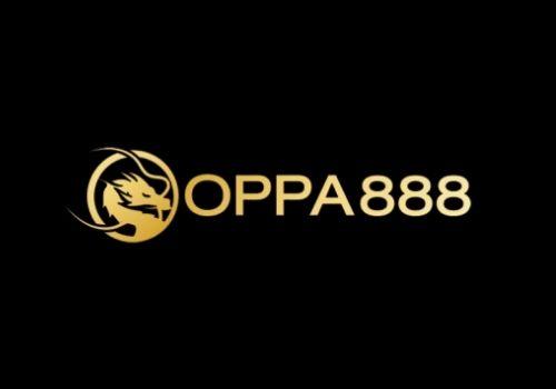 Oppa888 Casino logo